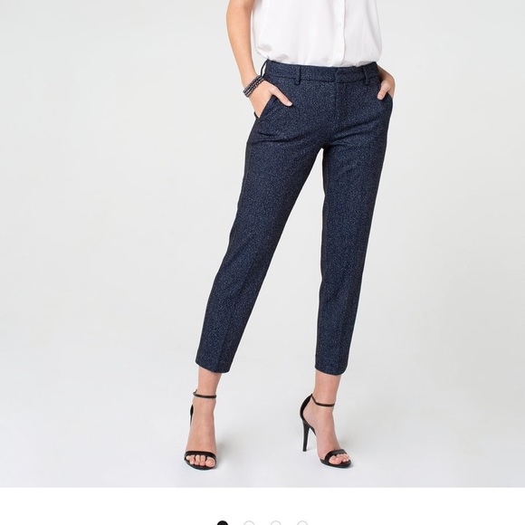 Liverpool Jeans Company Pants Jumpsuits Liverpool Kinsey The Knit Trousers Poshmark